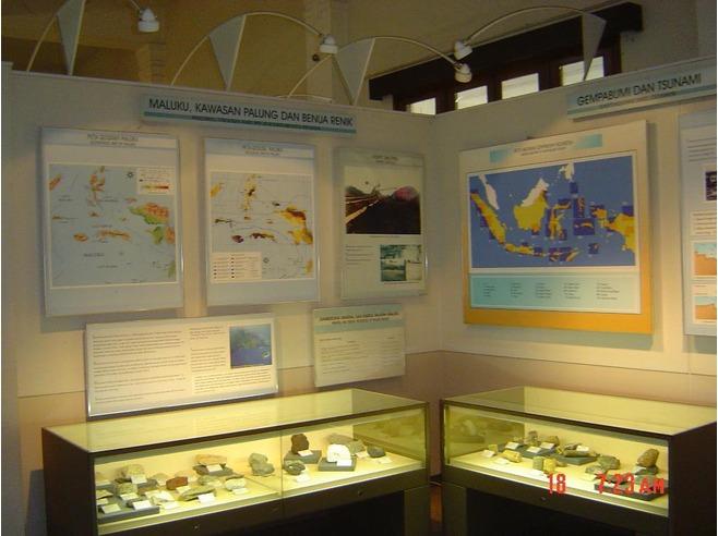Revolusi Ilmiah - Museum Geologi