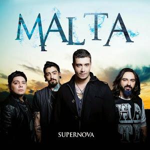 Baixar CD – Malta – Supernova (2014)