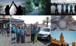 El Camino Inglés íntegro (de Ferrol a Santiago)