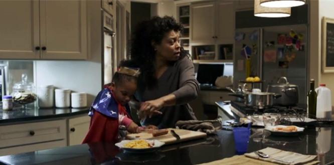 Sinopsis Film No Good Deed 2014 (Taraji P. Henson, Idris Elba, Leslie Bibb)