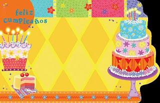 Feliz Cumpleaños, parte 4