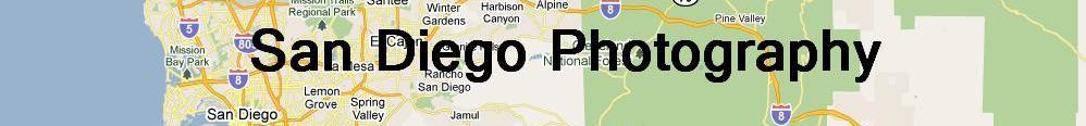 San Diego Phtography