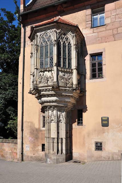 Nuremberg - Germany