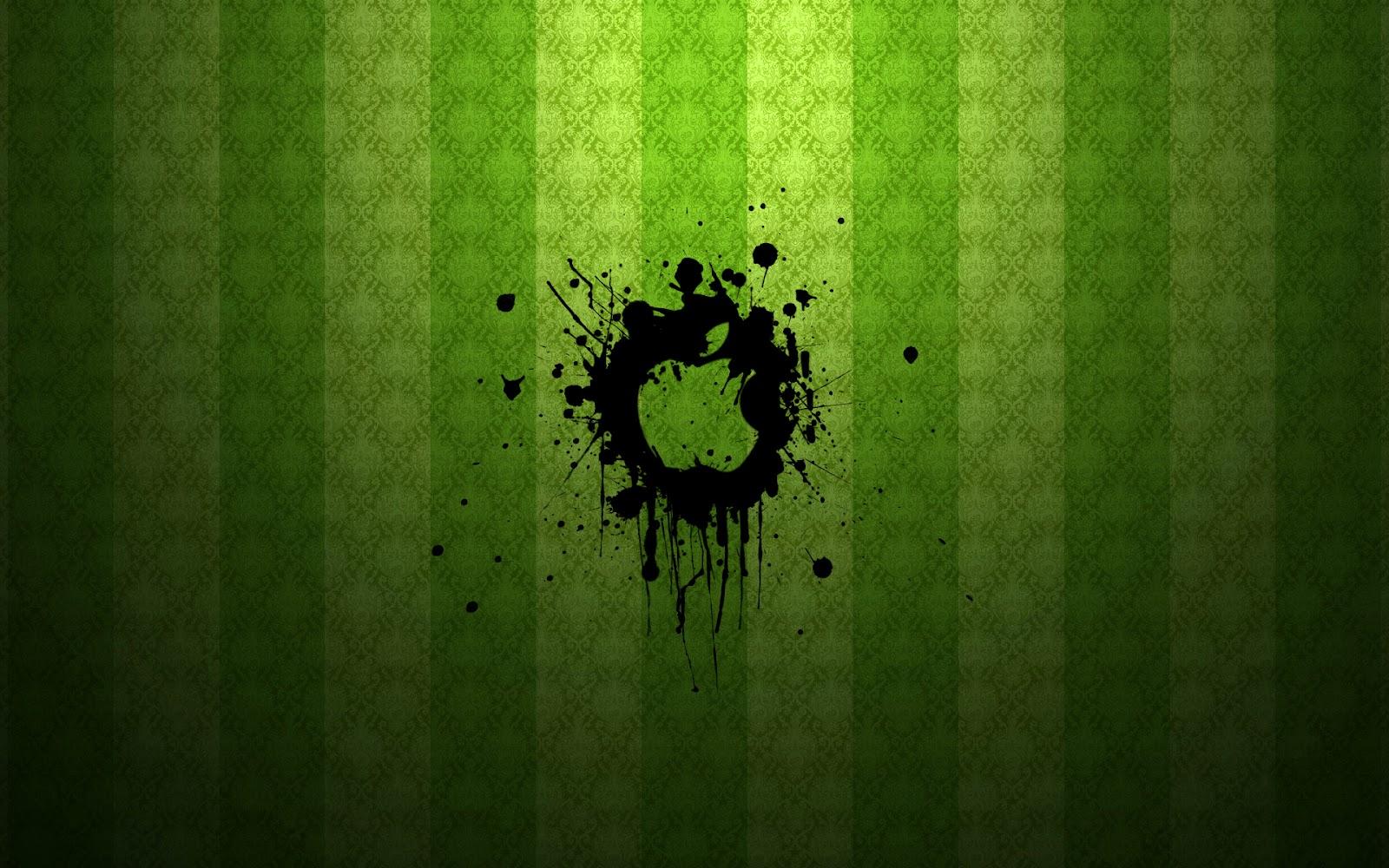 http://1.bp.blogspot.com/-fP_2nGhClHI/UD3TZb3s2eI/AAAAAAAAARc/wsdZAkv4VEY/s1600/Green%2Bcolour%2Bwallpaper%2Bwith%2Bapple%2Blogo%2Bin%2Bblack%2Bshades.jpg