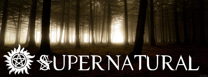 Supernatural Fan Capas Para Facebook
