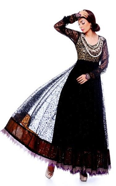 Luxury Pret Fashion by Zahra Ahmad