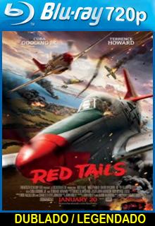 Assistir Esquadrão Red Tails Dublado ou Legendado 2014