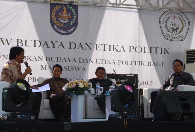 Walikota Optimis Tingkat Partisipasi Pemilih Pilkada Meningkat