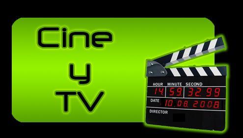 CINE Y TV.