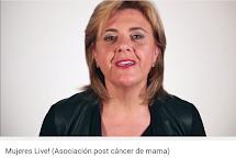 Talent Femení va col.laborar amb la Campanya contra el post càncer de mama
