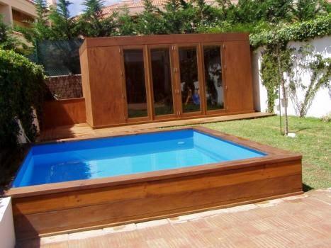 Plantar decorar dicas de paisagismo e decora o for Limpiafondos para piscinas pequenas