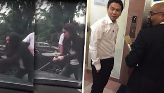 'Sasha steering lock' didakwa lakukan perbuatan khianat