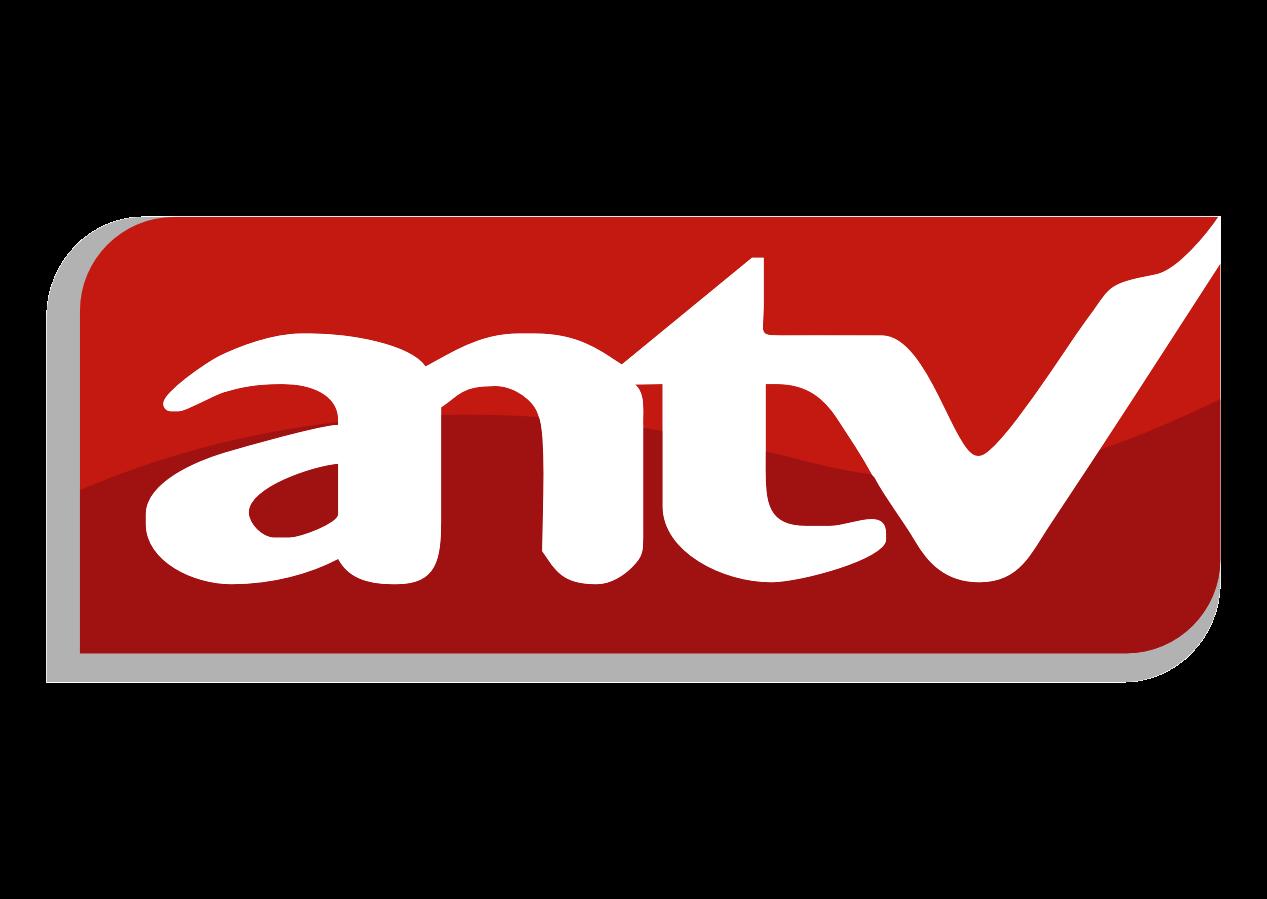ANTV Logo Vector download free