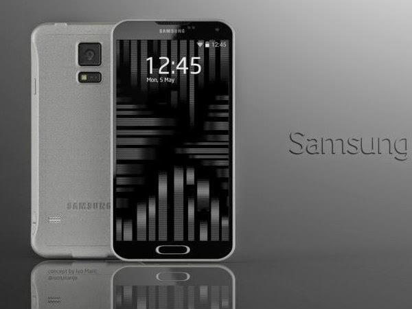 Samsung Galaxy F nouveaux smartphones