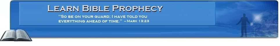 Learn Bible Prophecy