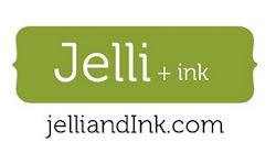 Jelli+ink