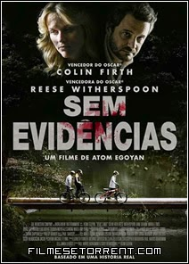 Sem Evidências Torrent Dual Audio