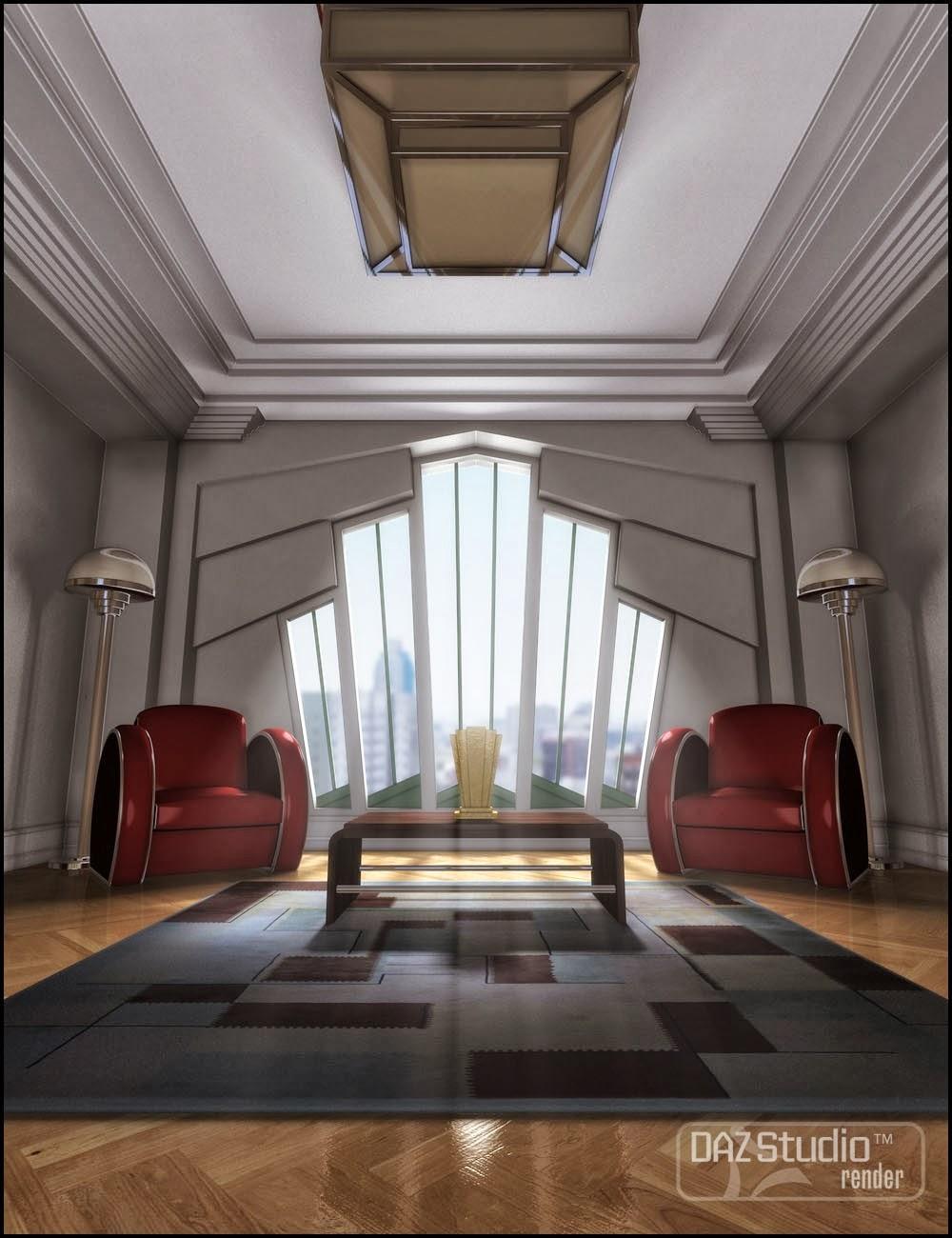 Deco studio free 28 images daz studio 3 for free daz for Amnagement maison 3d