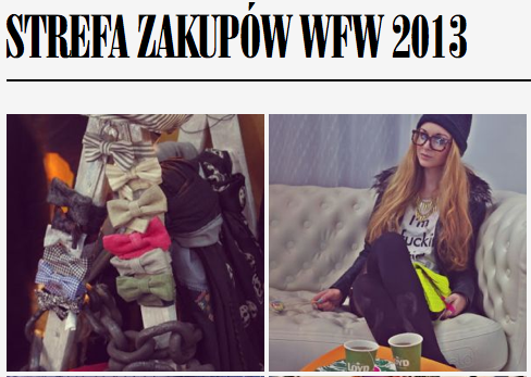 Warsaw Fashion Weekend