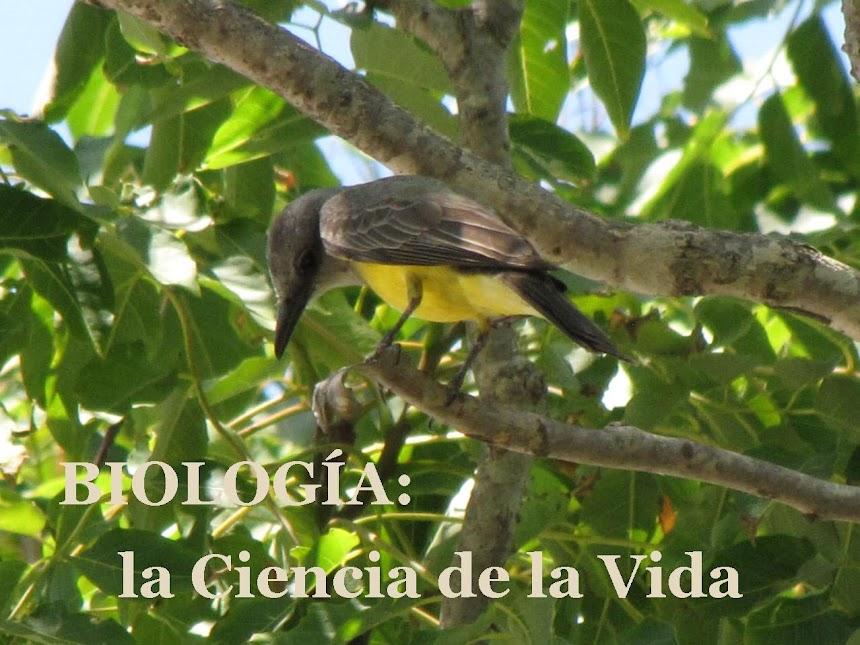 BIOLOGÍA: La Ciencia de la Vida
