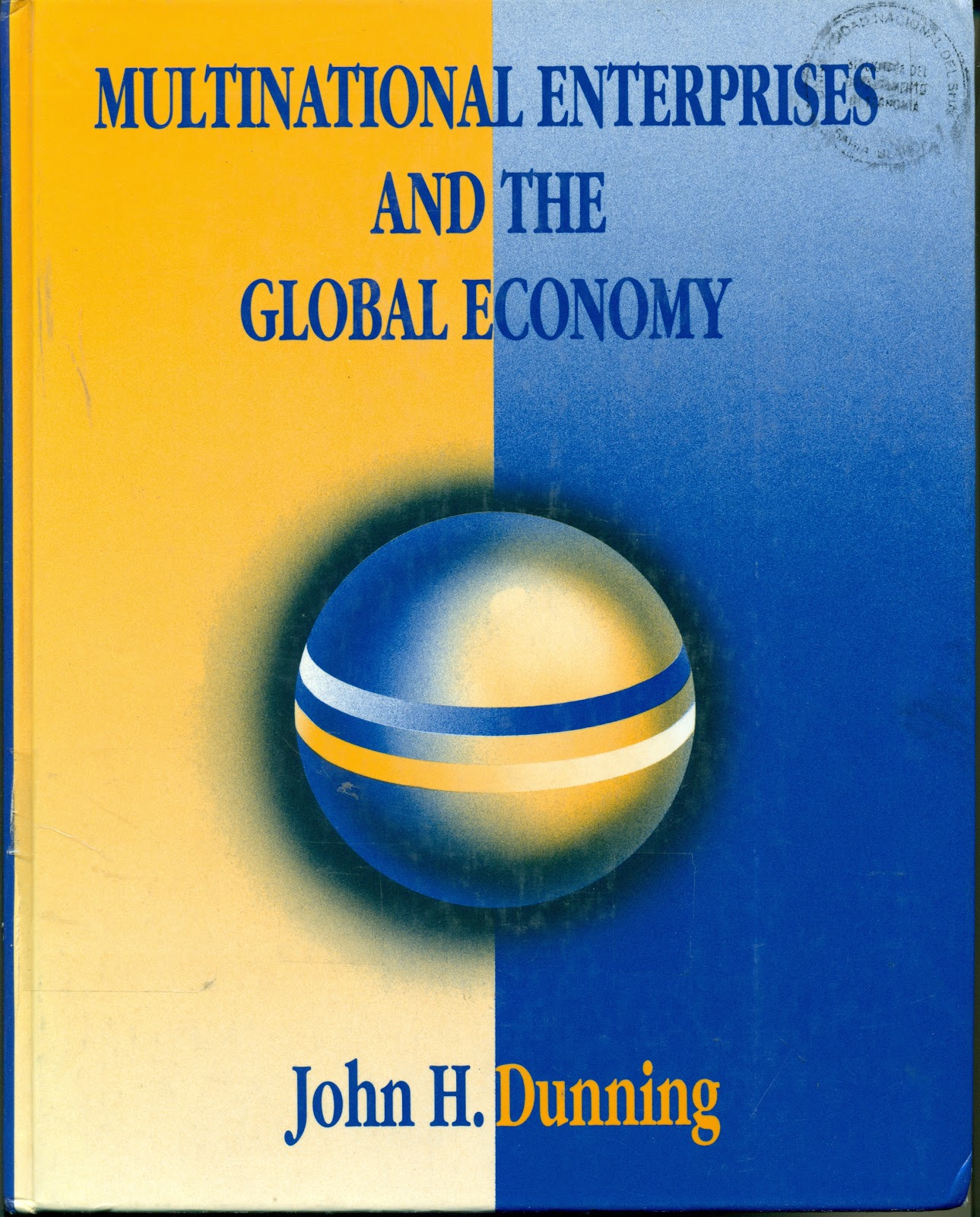 globalization and the multinational enterprise Globalization, increased interconnectedness, and deep integration resulted in significant increases in trade and fdi from 1989 through 2008 the recession marked the end of that trend and the rise of a broad-based opposition that has economic, social, and political components this article explores.
