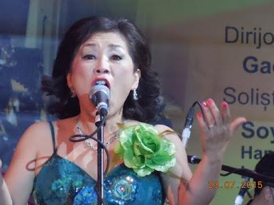 soprana Soyung Yu