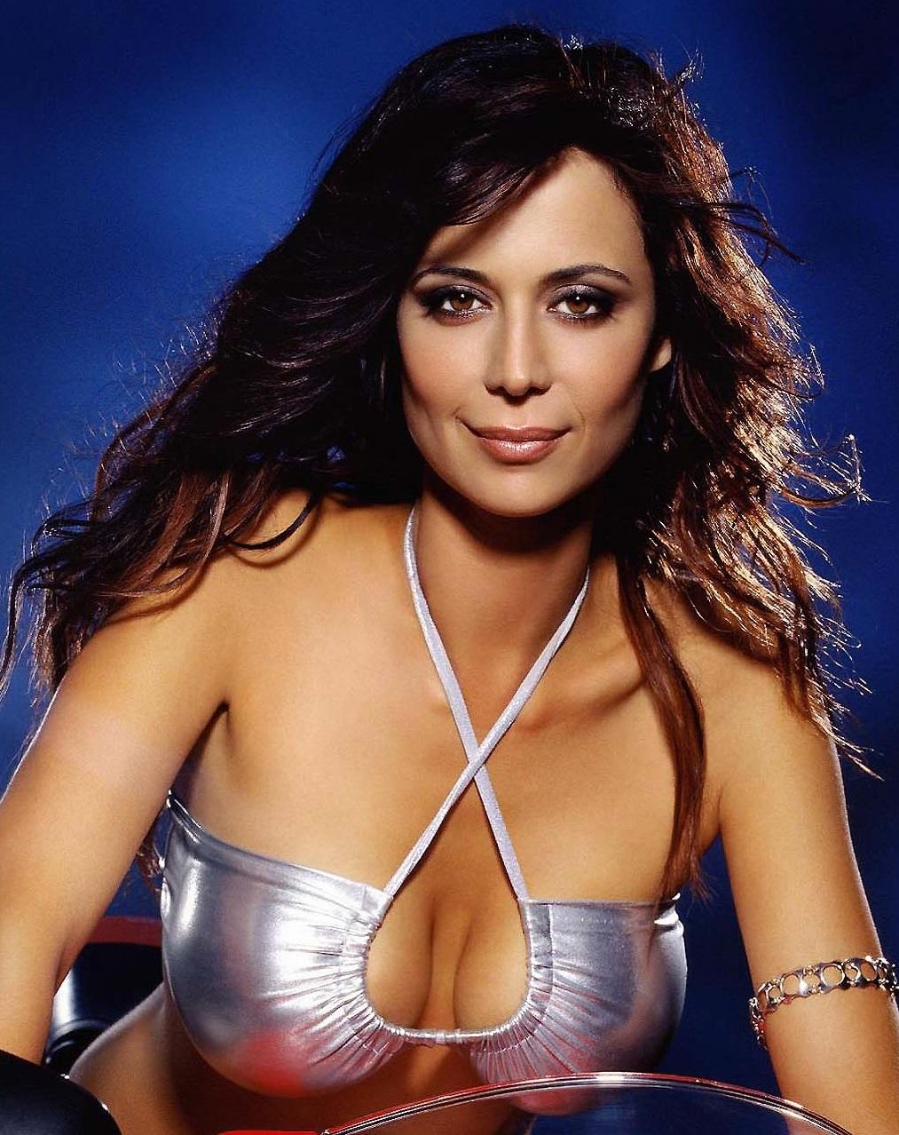 iranian american actress catherine bell hot expose pics