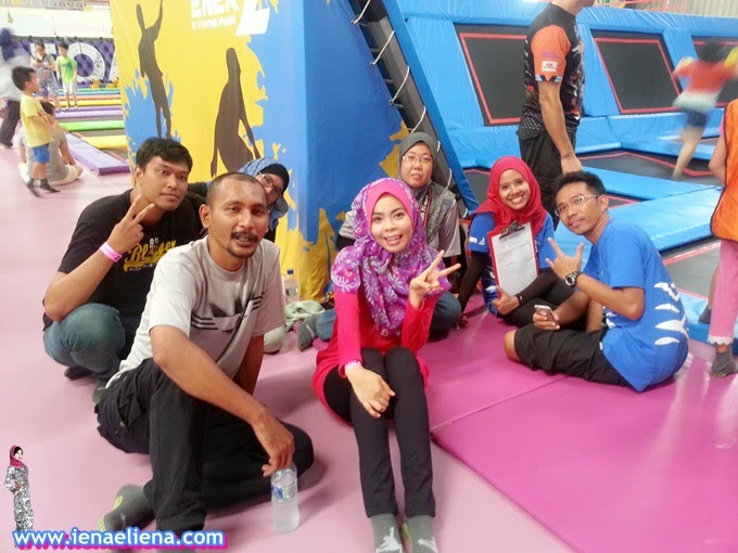 ENERZ FAMILY DAY OUT