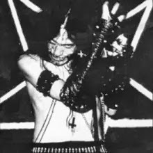 Quorthon from Bathory