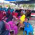 Sambut HUT Kemerdekaan RI Ke 73, Kepala KUA Padang Guci Hilir Adakan Berbagai Lomba Bernuansa Islami