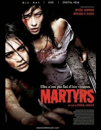 Martyrs - İşkence Odası (2008)
