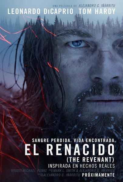 Revenant El Renacido 2015