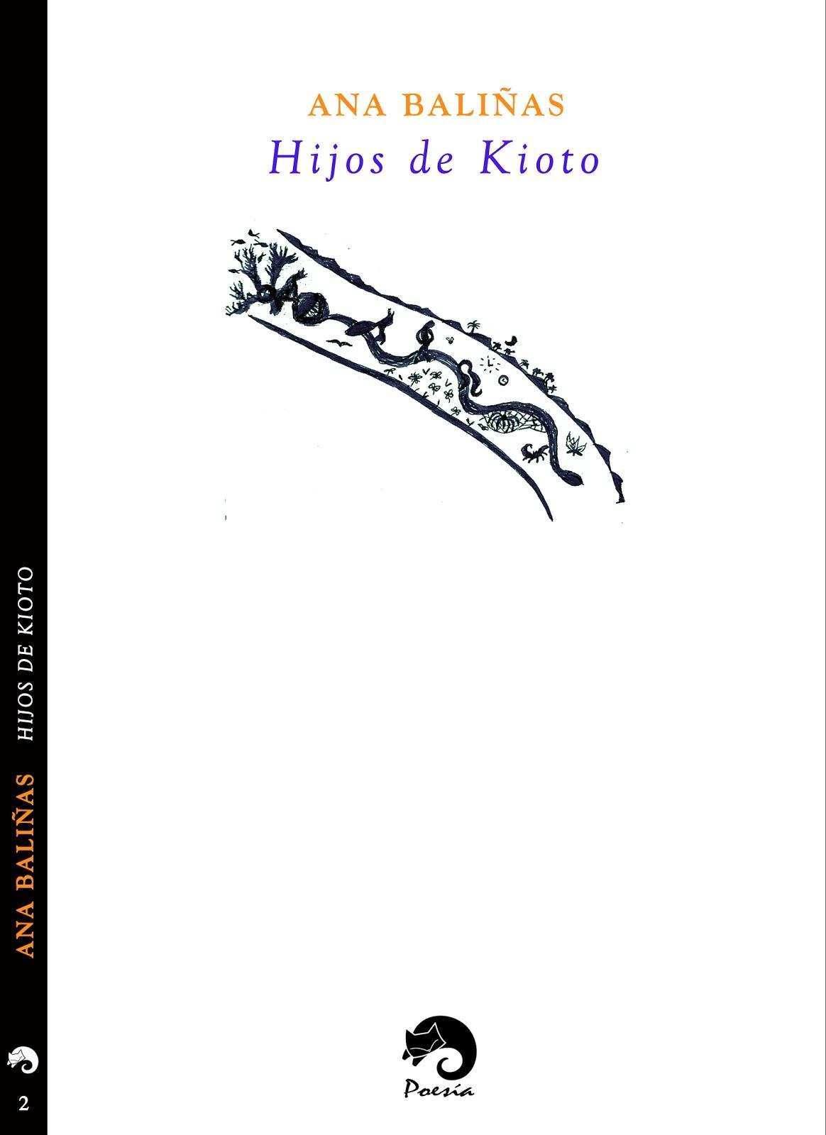 HIJOS DE KIOTO
