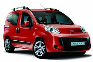 2013 Model Fiat Fiorino Fiyatı Sıfır Fiyat Listesi