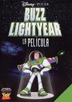 Buzz Lightyear: La película