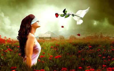 أحلى الحب و أعطر الورد لكل من يُحب