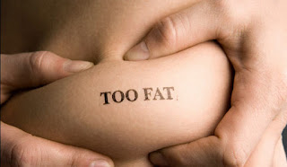 cara mengecilkan perut secara alami