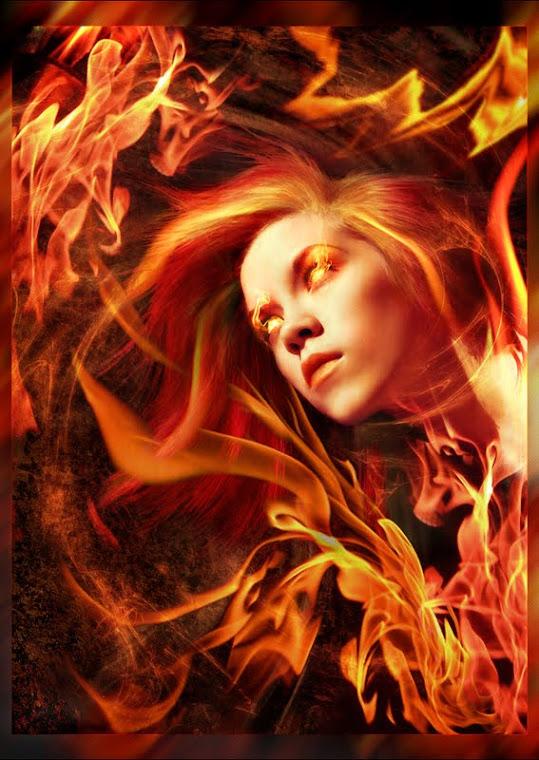 Lins Fire Brand