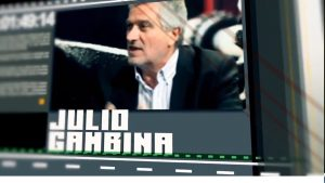 Barricada TV // Julio C. Gambina