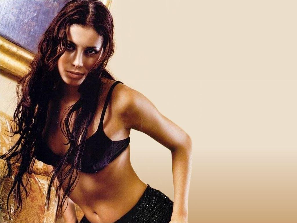 Aida Yespica Hot