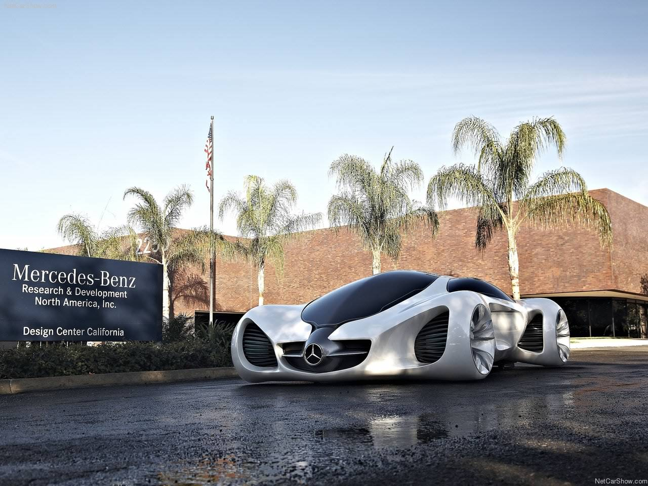 2010 mercedes benz biome concept mercedes benz cars for Mercedes benz biome