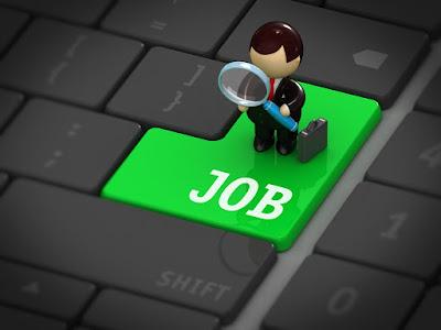 masalah pencari kerja online
