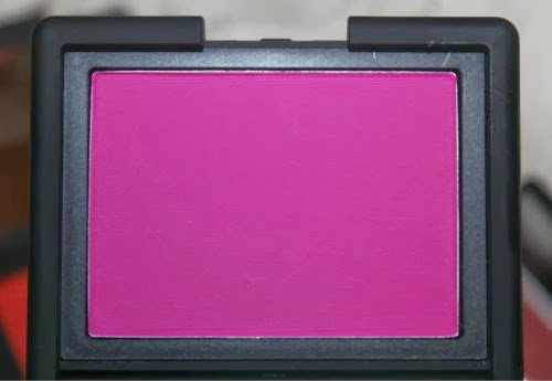 NARS Guy Bourdin Blushes