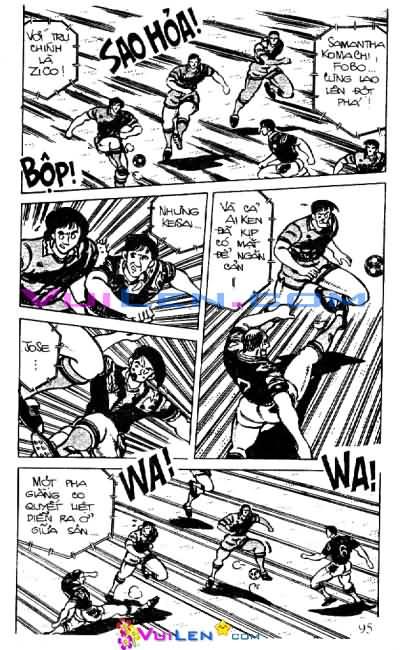 Jindodinho - Đường Dẫn Đến Khung Thành III  Tập 41 page 95 Congtruyen24h