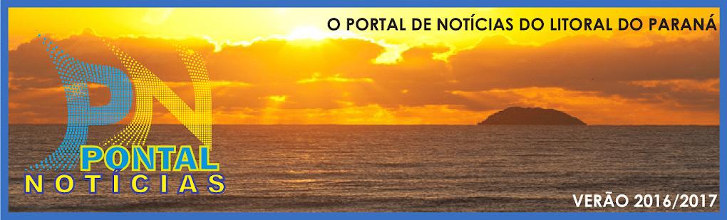Pontal Notícias - Portal do Litoral