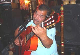 Guitare flamenca à Montpellier