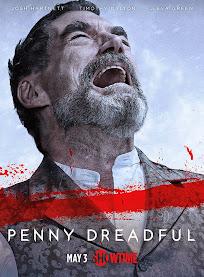 Truyện Kinh Dị Anh Quốc Phần 2 - Penny Dreadful Season 2
