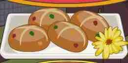 Game Bánh Mì Lễ Phục Sinh