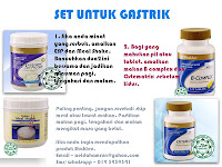 Set gastrik