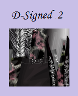 Verborgen winkel: D-Signed 2